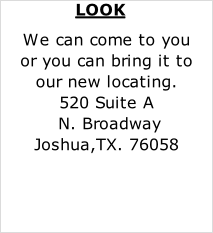 LOOK